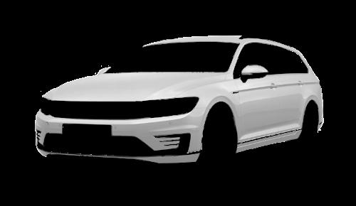 ����� ������ Passat Variant GTE